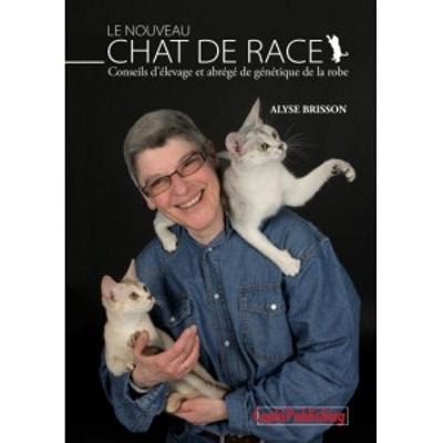 le nouveau chat de race sur LaVieDesChats.com