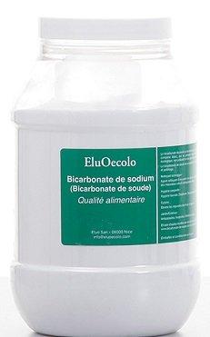 bicarbonate de soude alimentaire sur laVieDesChats.com