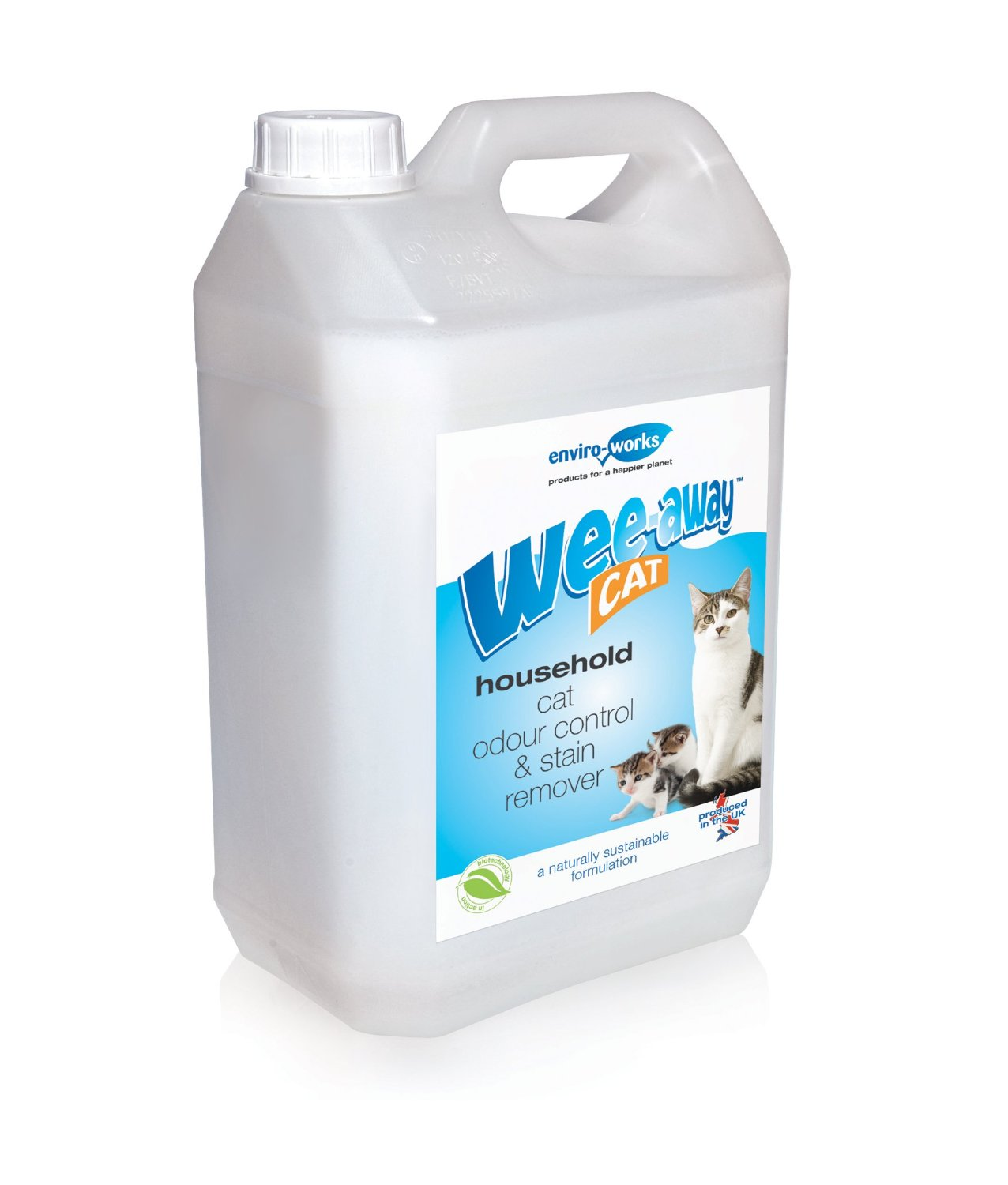 anti odeur special urine de chat