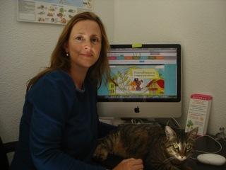 Alexandra d'animalkeepers