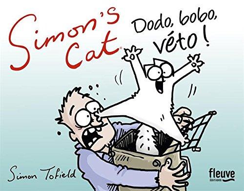 simon's cat Dodo Bobo Véto