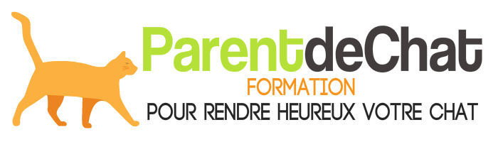 Formation de Parent de Chat logo