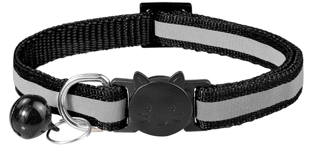 collier pour chat anti étranglement